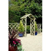 Garden Arbours and Arches (4)