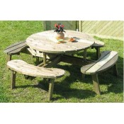 Picnic Tables & Furniture (3)