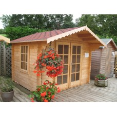 Display Garden Buildings sale