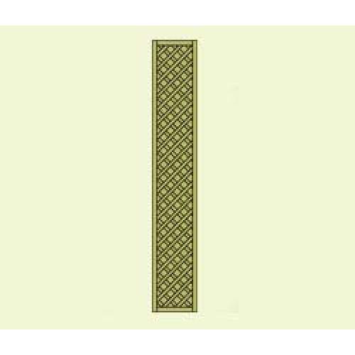 Dastra Lattice 1.83m x 0.3m