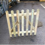 Picket Gate (2)