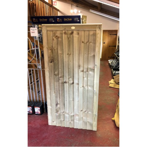 Country Gate Treated Softwood 3' / 5'10''
