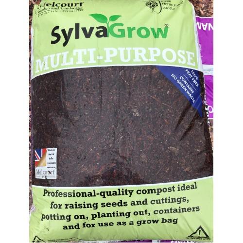 Sylva Grow Multi Purpose compost