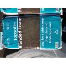 Top Soil Blended Loam