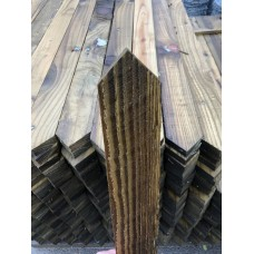 Picket pale 1.8m 75 x 22 pointed top