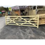 Field gate  (2)