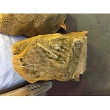 Ash fire wood nets